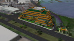 Maui Medical Plaza Project Rendering
