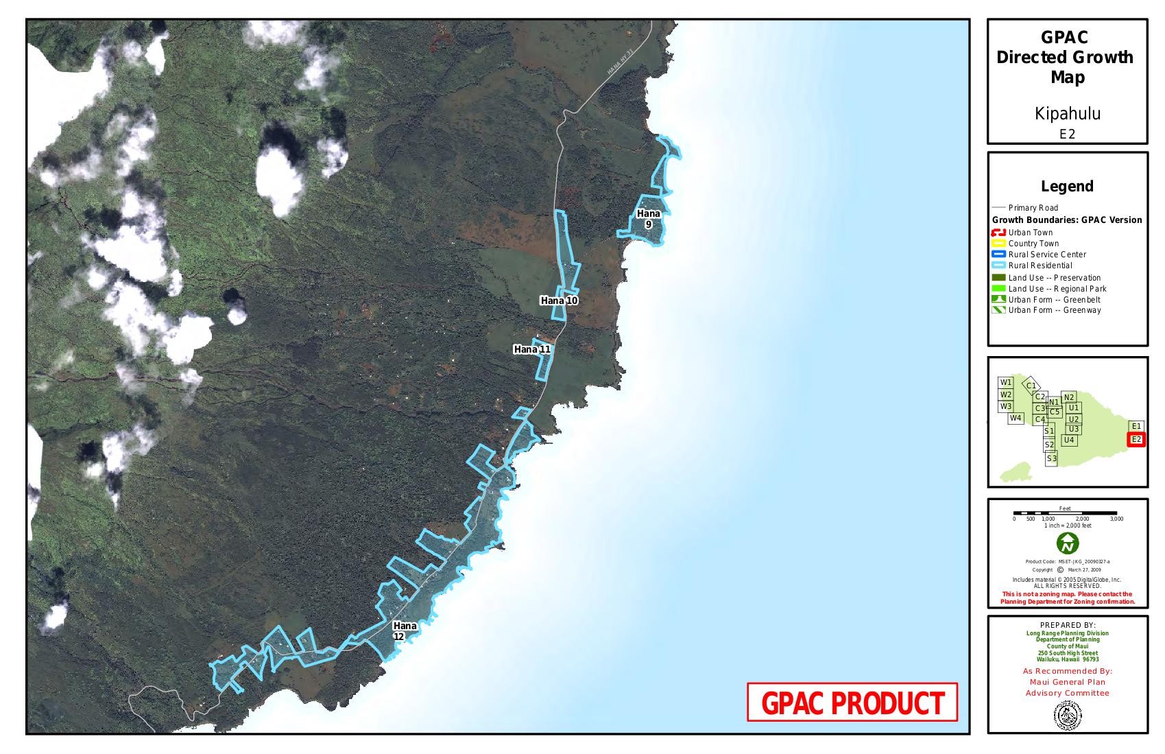 GPAC Directed Growth Map Kipahulu